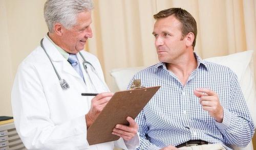 Тестостероновая терапия у мужчин